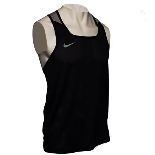 Nike Boxing Competition Vest - Black
